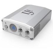 nano iONE [Bluetooth対応 トゥルーネイティブDAC ハイレゾ対応]