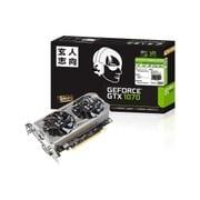 GF-GTX1070-E8GB/OC/SHORT
