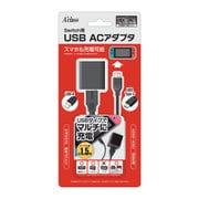 Nintendo Switch専用 USB ACアダプタ