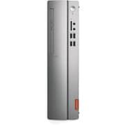 90GB0008JP [Lenovo ideacentre 510S Pentium G4560/メモリ 4GB/HDD 1TB/DVD スーパーマルチ ドライブ/Windows 10 Home 64bit/Microsoft Office Home & Business Premium プラス Office 365 サービス]