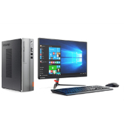 90GB0040JP [Lenovo ideacentre 510S 21.5型ワイドIPS液晶/Core i5-7400/メモリ 8GB/HDD 1TB/DVD スーパーマルチ ドライブ/Windows 10 Home 64bit/Microsoft Office Home & Business Premium プラス Office 365 サービス]