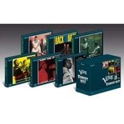 ESSV-90163/68 名盤復刻 シリーズ Verve 6 GREAT JAZZ 6枚組ボックスセット [SACDハイブリットソフト]