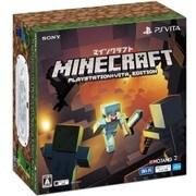 PlayStationVita Minecraft Special Edition Bundle [PS Vita本体]