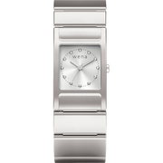 WN-WT11S [wena wrist(ウェナ リスト) Three Hands Square Silver]