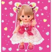 メルちゃん お人形つきセット メイクアップメルちゃん