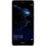 P10 lite WAS-LX2J Midnight Black [5.2インチ液晶 Android7.0搭載 SIMフリースマートフォン ミッドナイトブラック]