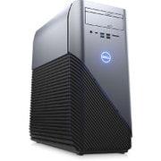 DG50VR-7NLPP [Inspiron Gaming デスクトップ 5675 モニタ無/AMD Ryzen 5 1400/メモリ 8GB/SSD 256GB + HDD 1TB/DVD+/-RW/Radeon RX 580/Windows 10/リーコンブルー]