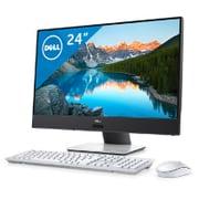 FI47-7NHB [Inspiron 24 5000 5475 23.8インチ/AMD A10-9700E/メモリ 8GB/HDD 1TB/DVDドライブ別売/Windows 10/Microsoft Office Home & Business Premium/ホワイト]