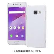 RT-GAJ4C4 W [Galaxy Feel SC-04J ハードケース マットコート ホワイト]