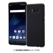 RT-GS8PC4/B [Galaxy S8+ ハードケース マットコート ブラック]