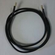 PS-EA-1.2sil [オーディオ用アース線 (純銀コートOFC線使用) 1.2m]