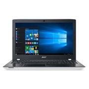 E5-575-N78G/W [Aspire E 15 15.6型 フルHD 1920×1080 非光沢パネル/Core i7-7500U/メモリ 8GB/HDD 1TB/DVD±R/RW ドライブ/Windows 10 Home 64ビット/KINGSOFT Office 2013 Standard/マーブルホワイト]