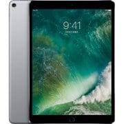 iPadPro 10.5インチ Wi-Fi+Cellular 256GB スペースグレイ