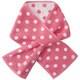 ベンリーナ 洗ってもUVカット99% ネック&デコルテカバータオル ピンク(1枚入)