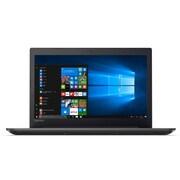 80XR0012JP [ideapad 320/Windows 10 Home 64bit/Celeron N3350/メモリ 4GB/HDD 500GB/DVD スーパーマルチ ドライブ/15.6型 HD/Microsoft Office Home & Business Premium プラス Office 365 サービス/オニキスブラック]