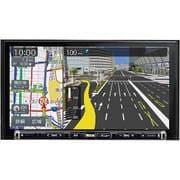 NX717 [ワイド7型 VGA 地上デジタルTV/DVD/SD AVナビゲ-ション]