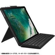 Ik1272bka [iPad Pro 12.9インチ 2017年モデル対応 SLIM COMBO Ik1272 Smart Connector テクノロジー搭載 取り外し可能バックライトキーボード付きケース ブラック]