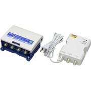 CBF-K35D-P [4K・8K対応 CSBS/UHFブースタ  35dB形]