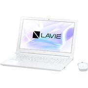 PC-NS150HAW-YC [LAVIE Note Standard NS150/HAW-YC/15.6型ワイド/Celeron-3865U(1.8GHz)/メモリ 4GB/HDD 1TB/DVDスーパーマルチ/Windows 10 Home 64ビット(Creators Update適用済み)/office H&B Premium プラス Office 365 サービス/ホワイト/ヨドバシオリジナル]