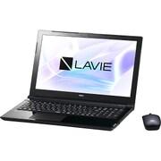 PC-NS150HAB-YC [LAVIE Note Standard NS150/HAB-YC/15.6型ワイド/Celeron-3865U(1.8GHz)/メモリ 4GB/HDD 1TB/DVDスーパーマルチ/Windows 10 Home 64ビット(Creators Update適用済み)/office H&B Premium プラス Office 365 サービス/ブラック/ヨドバシオリジナル]