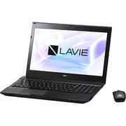 PC-NS350HAB-YC [LAVIE Note Standard NA350/HAB-YC/15.6型ワイド/Core i3-7100U(2.4GHz)/メモリ 8GB/HDD 1TB/ブルーレイドライブ/Windows 10 Home 64ビット(Creators Update適用済み)/office H&B Premium プラス Office 365 サービス/ブラック/ヨドバシオリジナル]