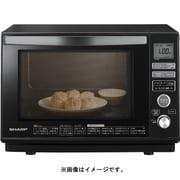 RE-V80A-B [過熱水蒸気オーブンレンジ 23L 1段調理 ブラック系]