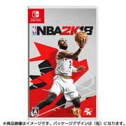 NBA 2K18 [Switchソフト]