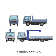 28489 [ザ・トラックコレクション 建築現場トラックセット B]