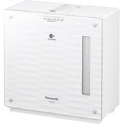 FE-KXP05-W [ヒーターレス気化式加湿器 プレハブ洋室:14畳/木造和室:8.5畳 ナノイー搭載 ミスティホワイト]