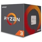 YD1200BBAEBOX [AMD Ryzen 3 1200, with Wraith Stealth cooler AM4プラットフォーム対応 RYZEN 3 CPU]