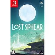 LOST SPHEAR(ロストスフィア) [Nintendo Switchソフト]