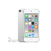 iPod touch 128GB シルバー [MKWR2J/A]