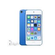 iPod touch 128GB ブルー [MKWP2J/A]