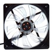 REF1225A-RED LED [ケースファン]