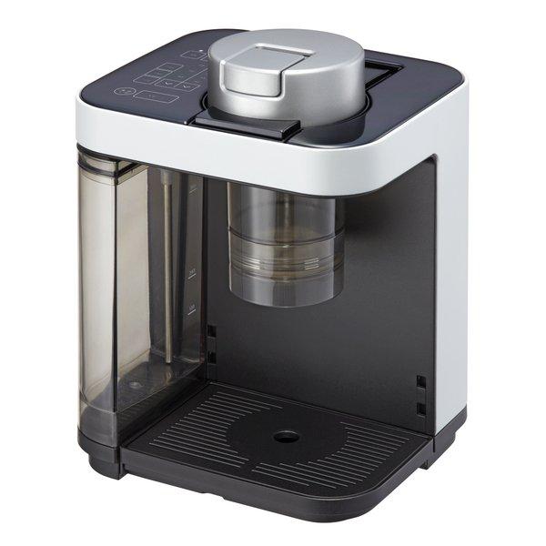 ACQ-X020 WF [コーヒーメーカー GRAND X(グランエックス) フロストホワイト]