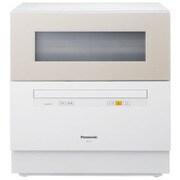 NP-TH1-C [食器洗い乾燥機 卓上型 ECONAVI(エコナビ)搭載 ベージュ]