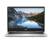 MI53-7WHBS [13.3インチ/Core i5-8250U/メモリ8GB/SSD 256GB/ドライブレス/Windows 10 Home 64ビット/Office Home & Business Premium/シルバー]