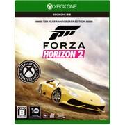 Forza Horizon2 Greatest Hits [Xbox Oneソフト]