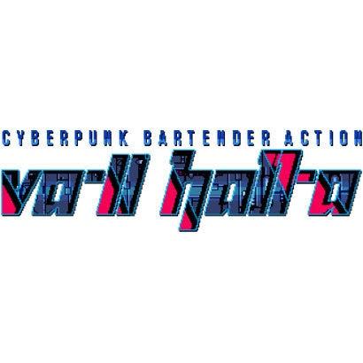VA-11 Hall-A(ヴァルハラ) [PS Vitaソフト]