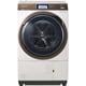 NA-VX9800L-N [ななめドラム洗濯乾燥機 11kg 左開き ナノイーX ノーブルシャンパン]