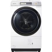 NA-VX7800L-W [ななめドラム洗濯乾燥機 10kg 左開き クリスタルホワイト]