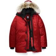 3426M XS RED [CHATEAU PARKA シャトーパーカー メンズジャケット XSサイズ(日本Sサイズ相当) レッド 並行輸入品]