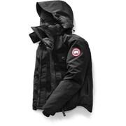 3801M M BLACK [SELKIRK PARKA セルカークパーカー メンズジャケット Mサイズ(日本Lサイズ相当) ブラック 並行輸入品]