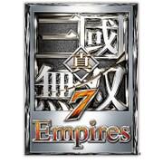 真・三國無双7 Empires [Nintendo Switchソフト]