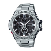 GST-B100D-1AJF [G-SHOCK G-STEEL クロノグラフ BLE]