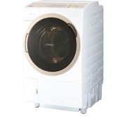 TW-117A6L(W) [ドラム式洗濯乾燥機 ZABOON (ザブーン) 左開き (洗濯11kg・乾燥7kg) グランホワイト]
