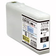 JIT-E92BL [エプソン ICBK92L 互換 リサイクルインクカートリッジ ブラック]