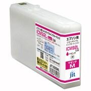 JIT-E92ML [エプソン ICM92L 互換 リサイクルインクカートリッジ マゼンタ]