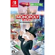 モノポリー for Nintendo Switch [Nintendo Switchソフト]