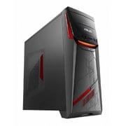 G11DF-R5G1050 [デスクトップパソコン AMD Ryzen R5-1400/メモリ 8GB/HDD 1TB+SSD 256GB/NVIDIA GeForce GTX1050/DVDスーパーマルチドライブ/Windows 10 Home 64ビット/ブラック]